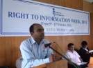 Right To Information Week
